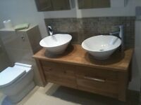 Professional Bathroom, Kitchens Renovation