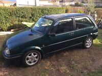 Rover 100 gta