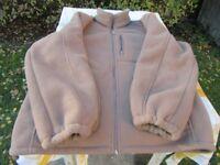 Pegasus Suede Jacket (Used) Size 42