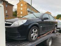 Vauxhall vectra 1.8 Petrol Spares Or Repair engine nosies