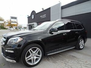 2013 Mercedes-Benz GL-Class **IMMACULATE**AMG**7PASS*NAVI*
