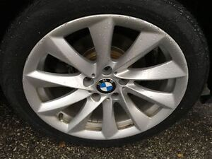 2013 BMW 3 Series 320i xDrive | MODERN LINE | NO ACCIDENTS | BLU Kitchener / Waterloo Kitchener Area image 8