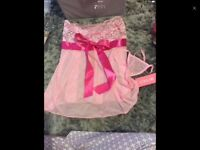 Baby doll set new great Christmas gift see more great gift for sale help raise money for cancer