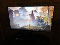 """Sony 48"""" Smart TV - KDL-48W605B - low latency"""