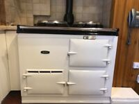 AGA FOR SALE!!!! Gas Aga in great condition.