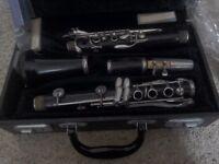 Boosey & Hawkes edgware Bb clarinet