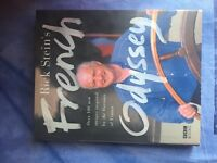 Rick Stein's French Odyssey Hardcover Cook Book
