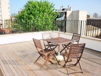 SPACIOUS THREE DOUBLE BEDROOM FLAT AVAILABLE NEAR ALDGATE, SHADWELL, E1 , EAST LONDON