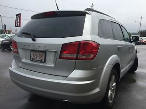 2011 Dodge Journey 1 OWNER OFF LEASE-ALLOY WHEELS-5 PASS-LOADED Windsor Region Ontario image 5