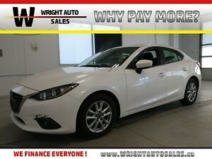 2014 Mazda MAZDA3 GS| SUNROOF| BLUETOOTH| BACKUP CAM| 70,594KMS