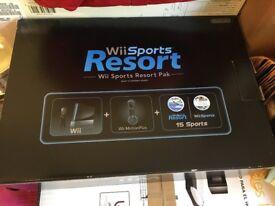 Nintendo Wii Sports Excellent condition in original box