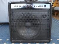 Laney Richter Bass RB3 combo amp for sale