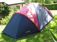 Vango Nylon Dome tent