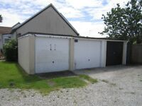 Garage for rent Mullion.