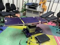 Eschmann T20-A Electric Operating Table/Electric-Battery Surgical Operating Table