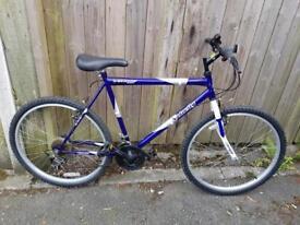 """Dunlop bike mountain bike 24"""""""