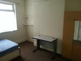 Furnished room in Erdington