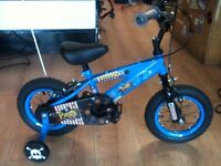 new kids bikes for sale £40 upwards half price or less