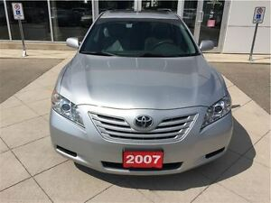 2007 Toyota Camry LE LEATHER PKG London Ontario image 6