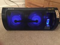 Sony Hi-Fi Speaker RDH-GTK11iP