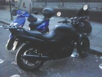 Honda CB500s 499cc