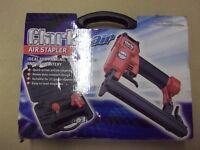 new clarke air stapler