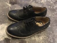 Formal boys shoes size 4