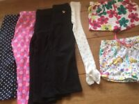 Girls children's clothes 3-4 years bundle