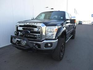 2012 Lifted Ford F-350 Lariat FX4 $175 Wkly Leath/Nav/Roof
