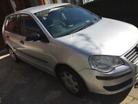 VOLKSWAGON Polo 1.2 E 2005 ***Ideal First Car***