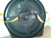 """CYMBAL HARD CASE 22"""", VERY GOOD CONDITION"""
