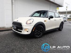2016 MINI 5 Door Cooper $0 Down Financing Available!!