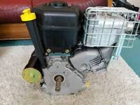 Briggs&Stratton Intel pro 206 with electric starter