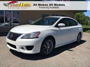 2013 Nissan Sentra $107.08 BI WEEKLY! $0 DOWN! CERTIFIED