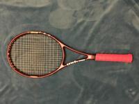 Tennis racket Wilson power pro
