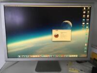 "Apple 30"" Cinema Display A1083 2560x1600 LCD Monitor"