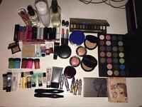Makeup Bundle Worth £900