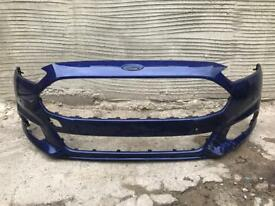 Ford Mondeo 2015 2016 2017 Genuine front bumper for sale