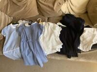 Girls School Uniform Bundle age 4-5