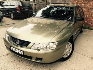 2003 Holden Commodore Series II VY LONG REGO Logbooks Mags CHEAP Sutherland Sutherland Area Preview