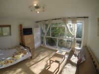 CHRISTMAS AND NEW YEAR LOVELY CHISWICK 2 BED FLAT FOR 3 WEEK SHORT LET