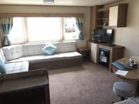 Haven Holiday Weymouth 3 Bedroom Static Caravan