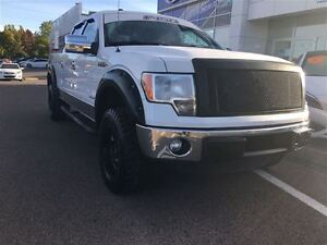 2013 Ford F-150 FX4  **Very sharp looking**