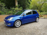 FORD FIESTA 2.0 ST 3dr Low Mileag £2200 ono