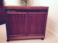Hostess Trolley, Philips. Perfect working order. Great condition.