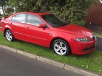 ### 2007 Mazda 6 2.0TS - cheap Trade In.!! ####