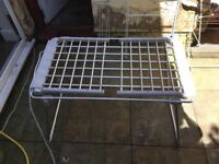 Lakeland Drysoon Electric Clothes Airer