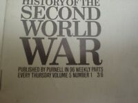 world war magazines