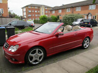 2006 Mercedes-Benz CLK280 AMG Sport Auto *Low Mileage*