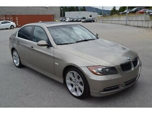 2007 BMW 3 Series 335xi AWD